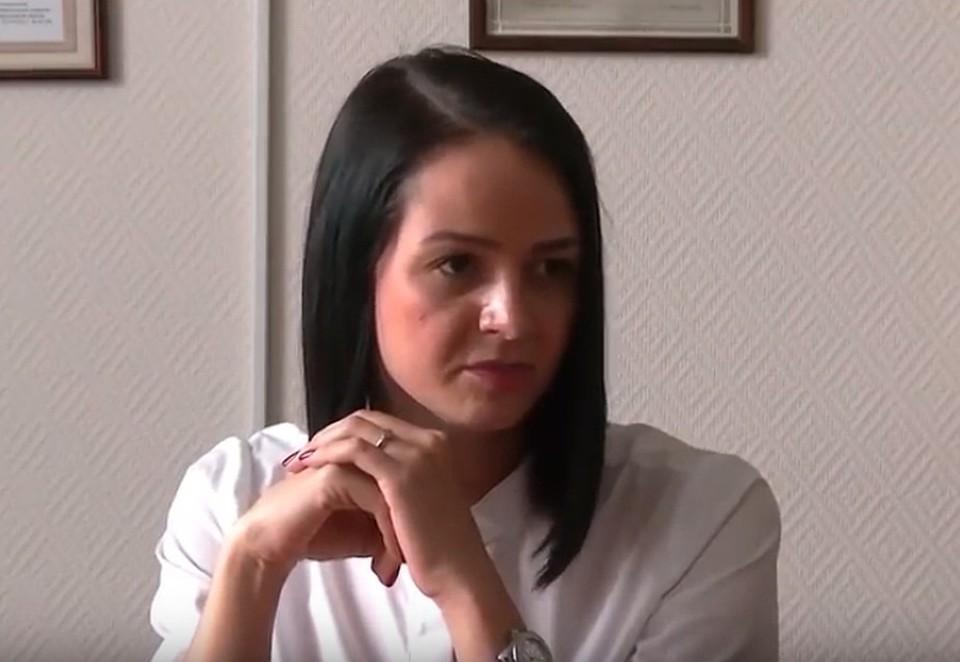 """Ольга Глацких объяснила свои слова о том, что """"государство ничего не должно"""", но у людей остались вопросы к ее """"трехкопеечной зарплате"""""""