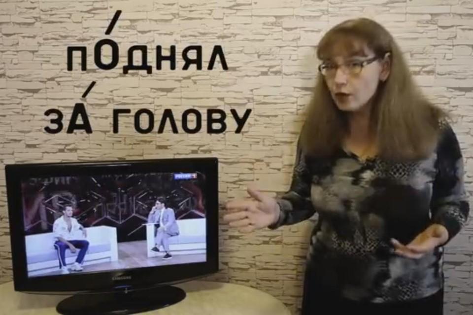 Нижегородская «училка» разнесла Андрея Малахова и Елену Малышеву