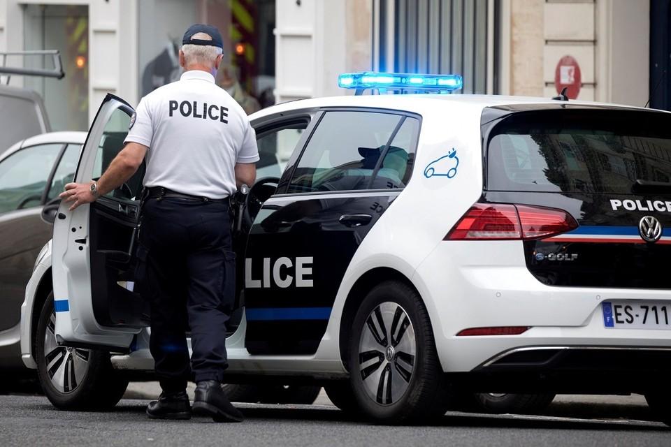 Полиция проводит в Дюнкерке спецоперацию из-за угрозы взрыва