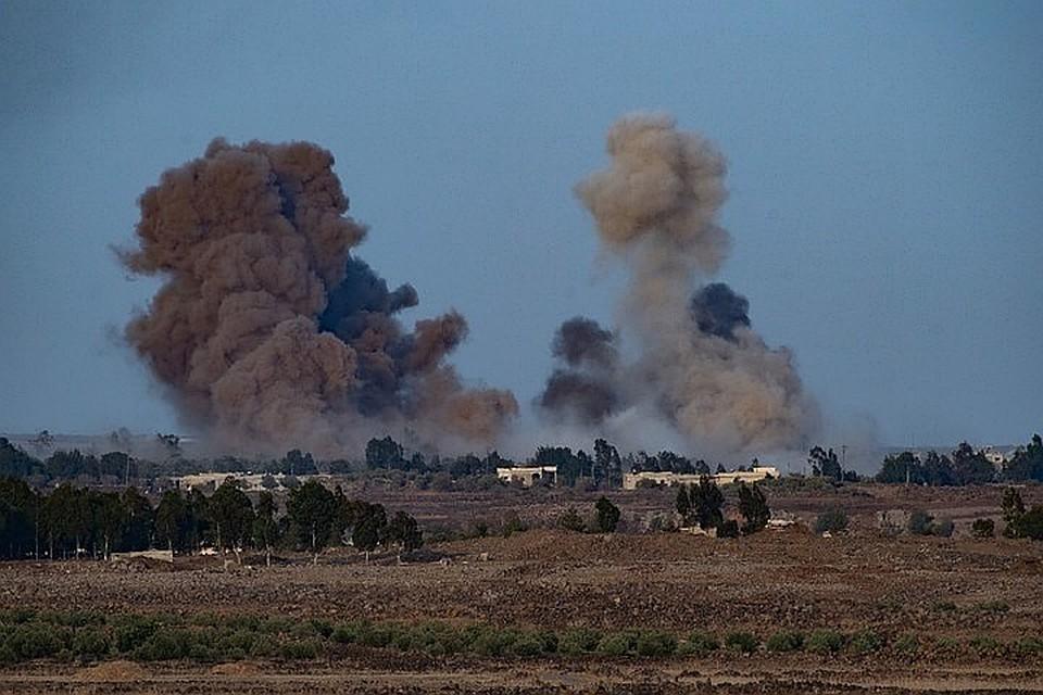 05:28SANA: Жертвами очередного авиаудара коалиции США в Сирии стали 26 человек