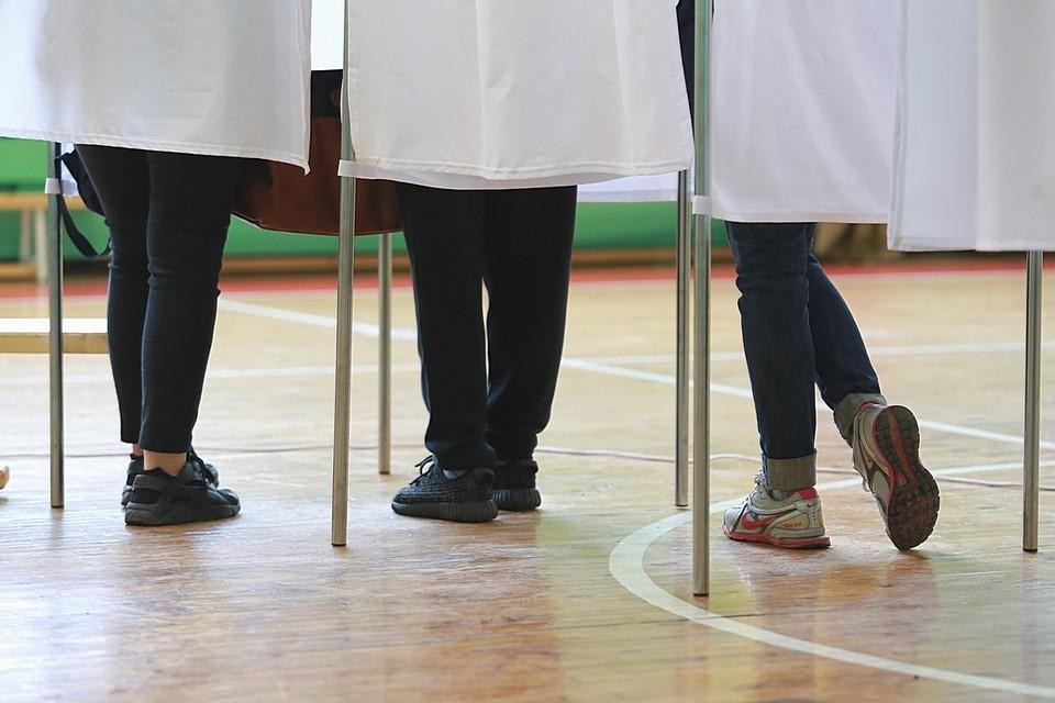 Хакасия выбирает главу региона