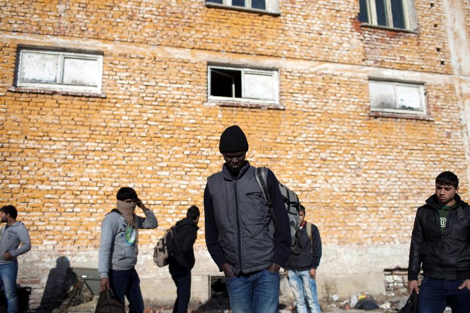 Болгария отказывается подписывать договор ООН о безопасной миграции