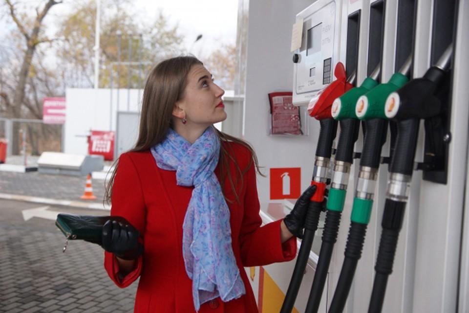 Российские нефтяные компании подписали соглашение по стабилизации цен на топливо