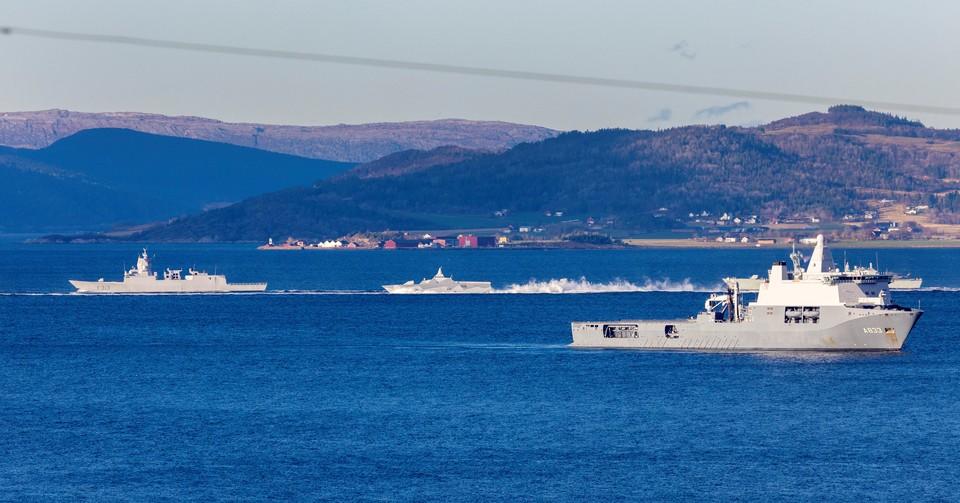НАТО заявило, что готово отвечать на вмешательство в работу GPS