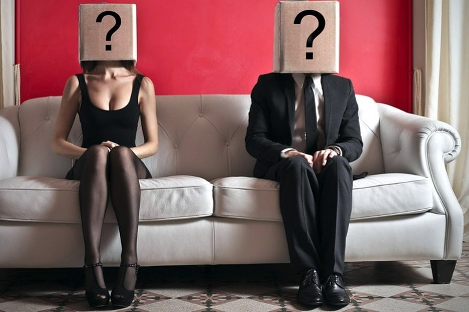 Индекс интеллекта и сексуальность