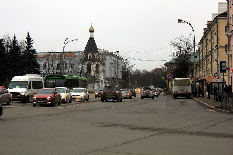 О декабре говорить еще рано, а вот ближайшие недели в Псковской области будут морозными.