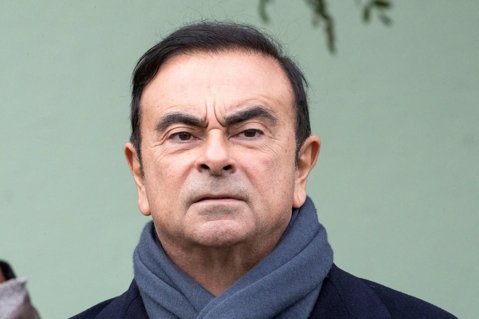 Совет директоров Renault обсудит скандал с Карлосом Гоном