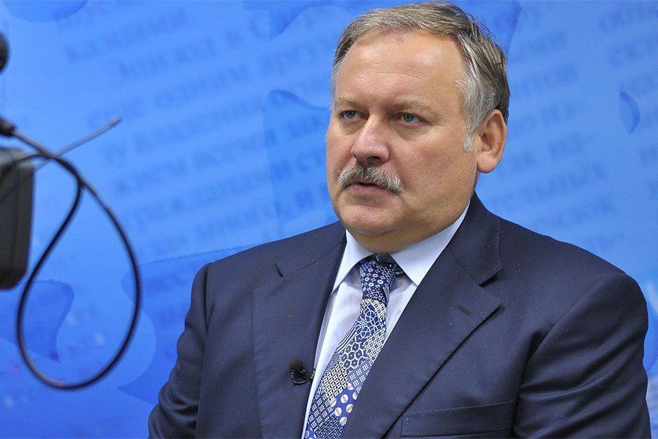 Депутат ГД Константин Затулин
