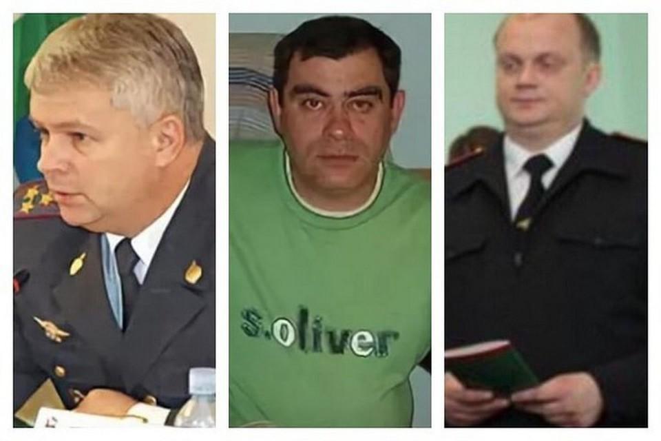 Салават Галиев и Эдуард Матвеев могут выйти из СИЗО до конца 2018 года