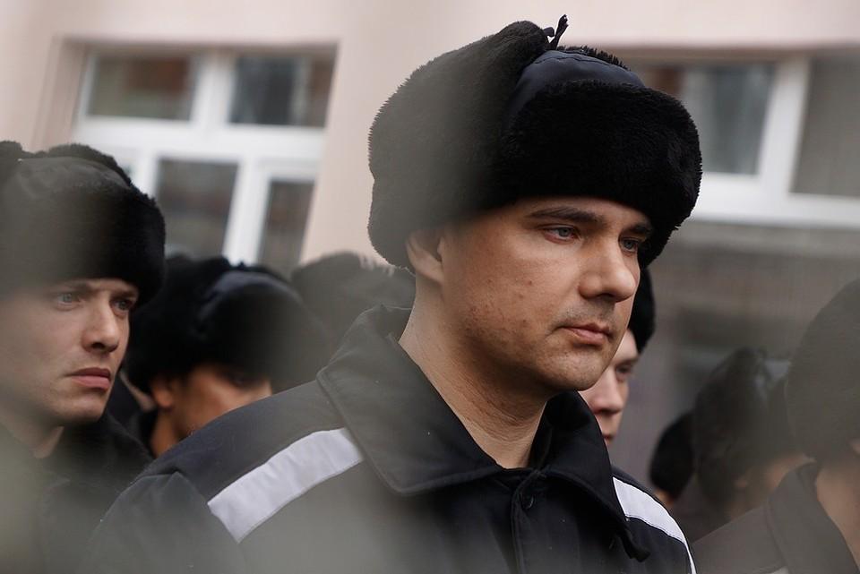 Дмитрий из колонии организовал новый судебный процесс