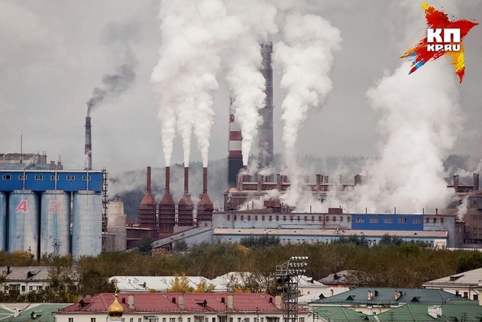 Система может одновременно собирать, обрабатывать, хранить и передавать данные об основных загрязнителях воздуха