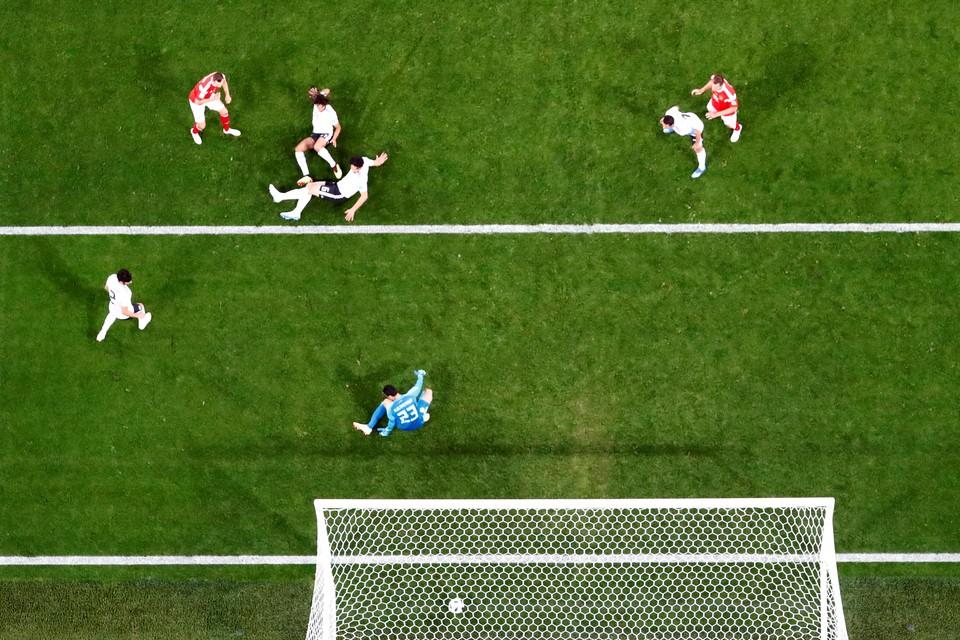 IFAB обнародовал список возможных изменений в правилах футбола
