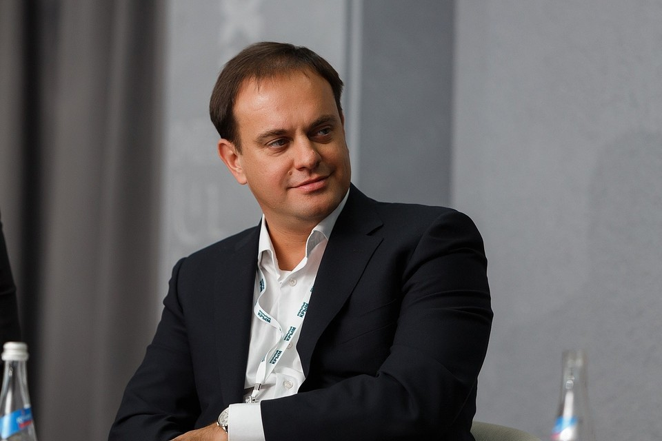 Министр курортов и туризма РК Вадим Волченко