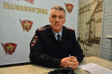 Гость программы - Геннадий Бубенов