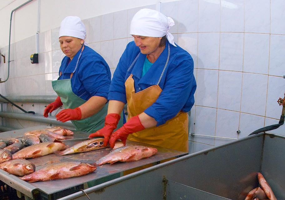 Фото - пресс-служба губернатора Тюменской области