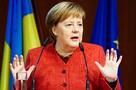 Меркель призвала украинские власти действовать разумнее
