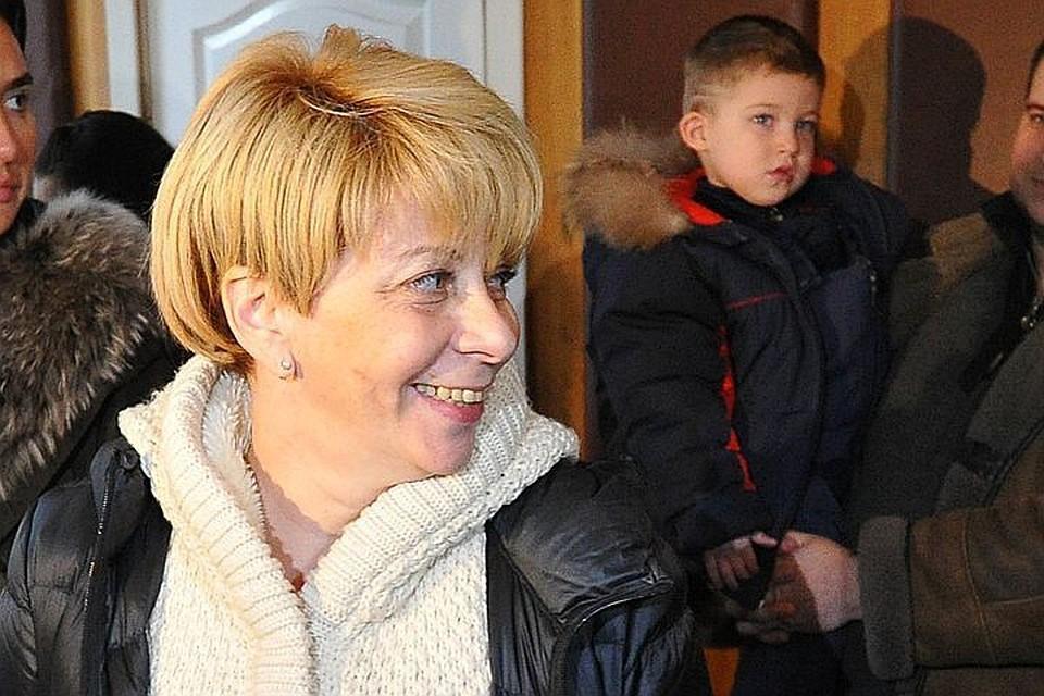 Елизавета Глинка, рискуя своей жизнью, вывозила больных и покалеченных детей из-под обстрелов в Донбассе и Сирии