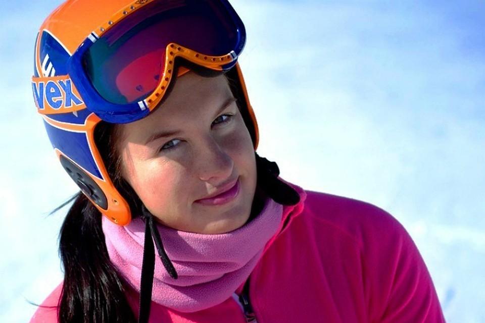 Мария Комиссарова была лидером сборной России по фристайлу.