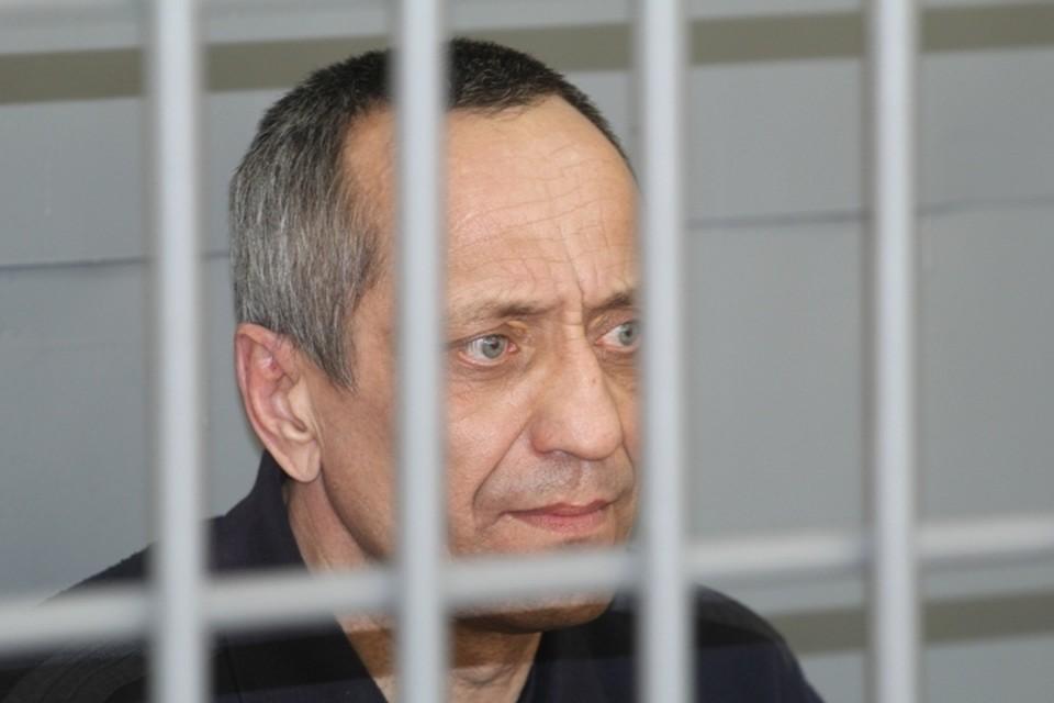Второе пожизненное: cуд вынес приговор маньяку Попкову, убившему 81 женщину.