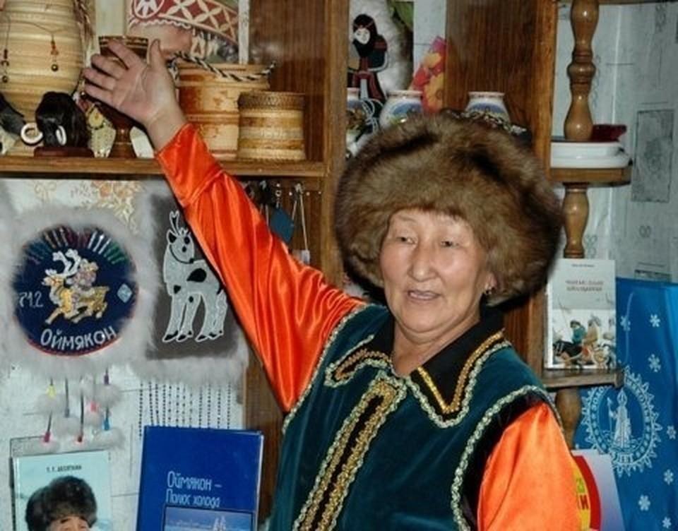 У Тамары Васильевой 11 внуков и 12 правнуков, которые, как она надеется, продолжат ее дело.