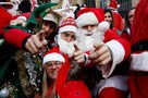 Каждый пятый мужчина в России не дарит подарки на Новый год
