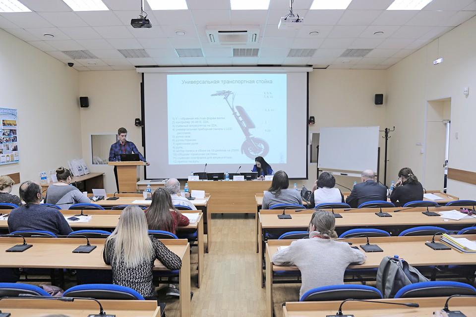 Фото: пресс-служба ВГУЭС