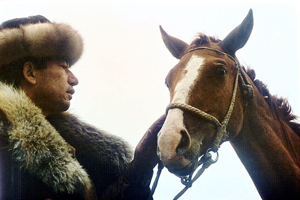 """Айтматов был искренним писателем. Как говорил его герой: """"Я видел свое призвание в поучении добру"""""""