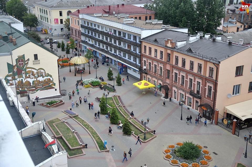 Заседание Совмина Союзного государства пройдет в Бресте. Фото: Александр Ковганко