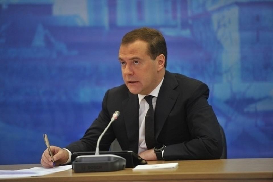 Медведев предрек «эру судов» и идеалов демократии
