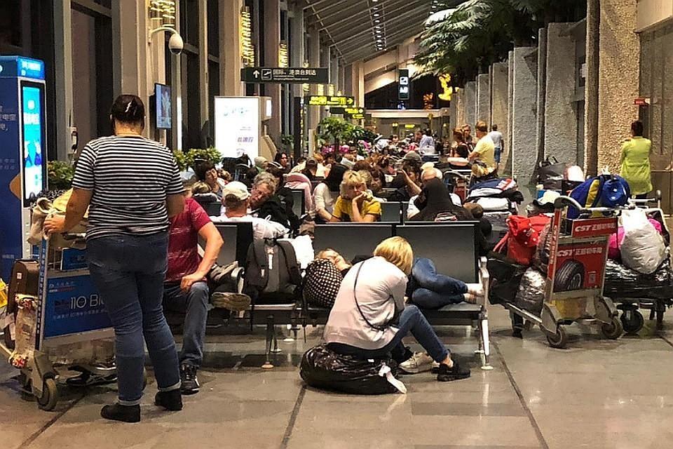 """""""Жемчужная река"""" продавала билеты в Китай на несуществующие рейсы"""