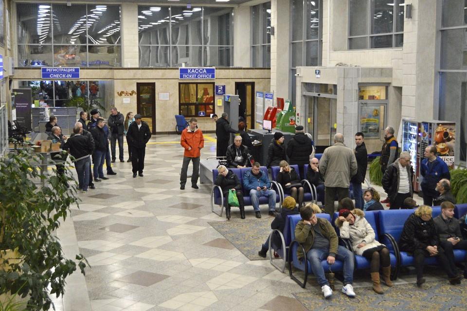 В Липецком аэропорту разрешили открыть дьюти-фри