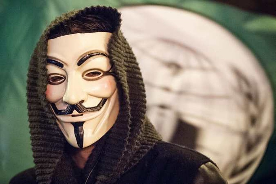 Anonymous опубликовали новые данные по Integrity Initiative