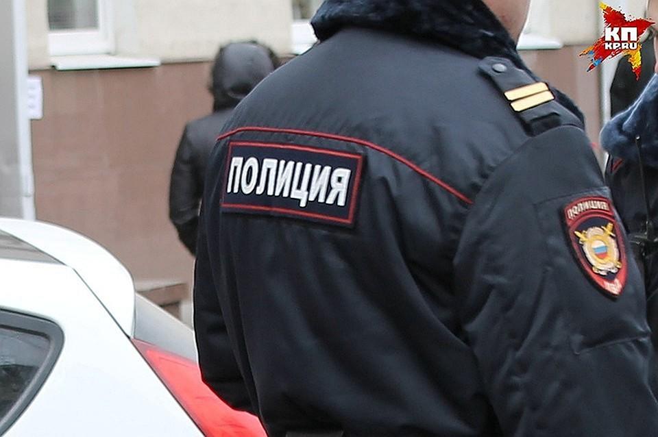 cf10e578ece91 Жителей Томской области заподозрили в продаже контрафактного алкоголя