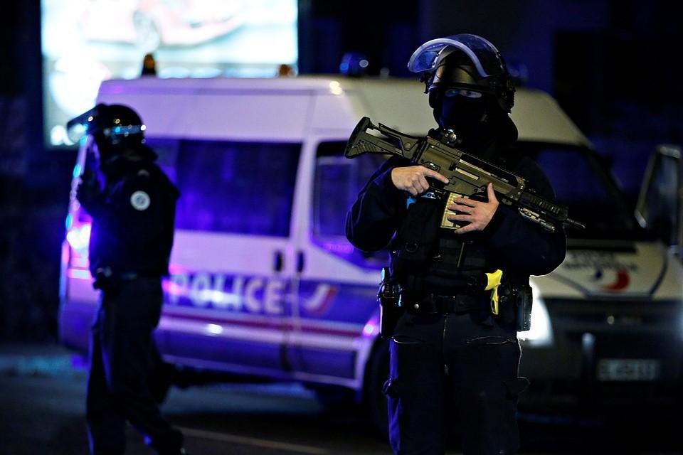Полиция задержала предполагаемых пособников стрелка из Страсбурга