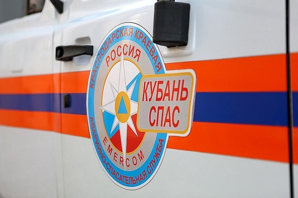На Кубани спасатели вызволили двух детей из запертых квартир