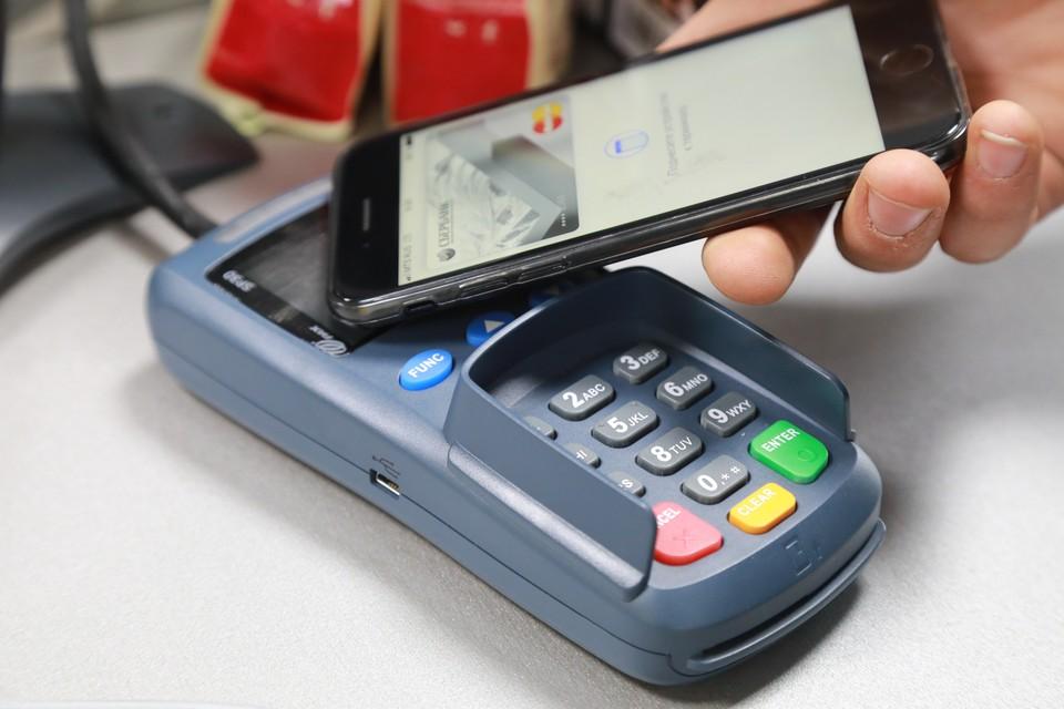 В новом году россияне смогут оплачивать покупки по номеру телефона