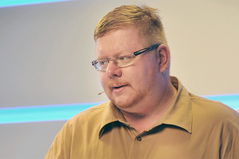 Директор Центра политического анализа Павел Данилин.