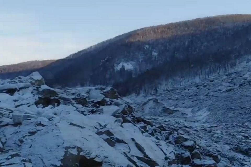 Ученые предполагают, что в Хабаровском крае не было падения метеорита