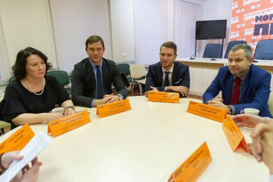 Многие не знают, что в Петербурге есть курсы по финансовой грамотности для будущих бизнесменов.