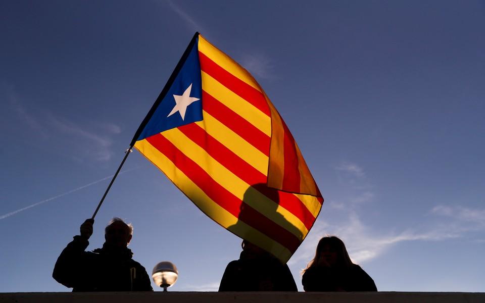 Каталония пригрозила Испании непринятием бюджета