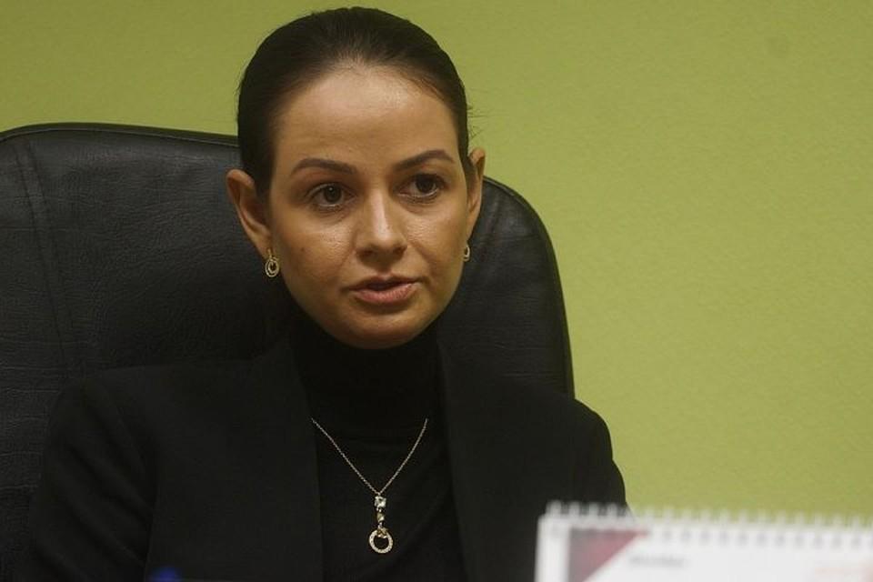 В дальнейшем Ольга Глацких продолжит работать с молодежью, но уже не как государственное лицо.