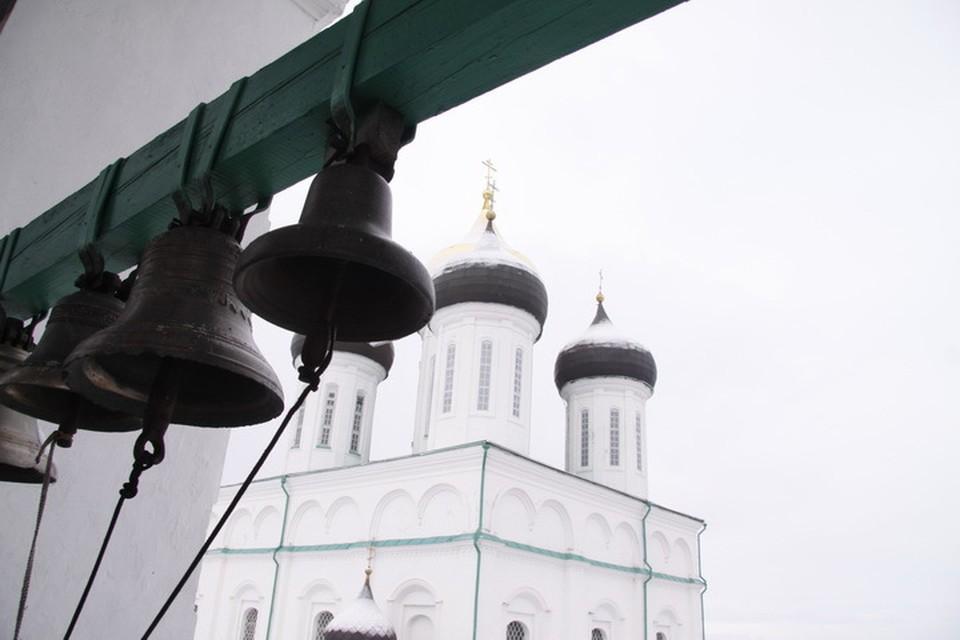 До и после Рождества в Пскове пройдет много мероприятий.