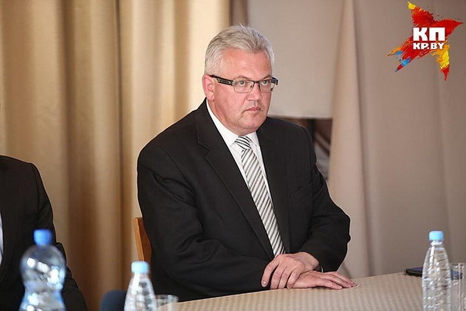 Министр образования Игорь Карпенко уверен в решении об отмене экзаменов в 5 классы гимнази