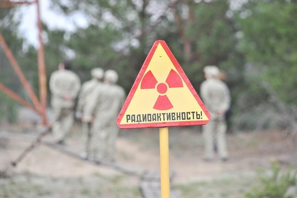 Информация о строительстве центра хранения ядреных отходов вызвала панику в Приморье.