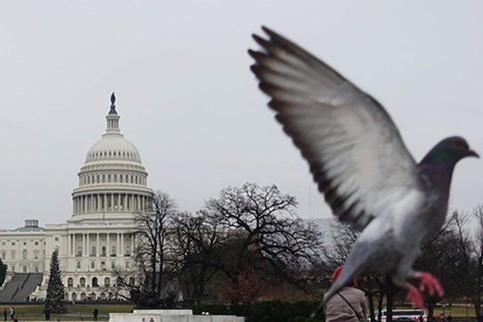 """Дело в том, что за обсуждение документа под названием """"Укрепление безопасности Америки на Ближнем Востоке"""" проголосовало менее необходимых 2/3 сенаторов"""