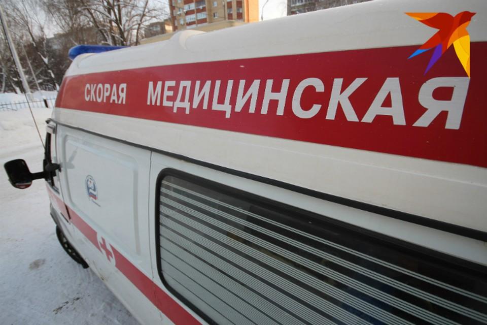 Конфликт произошел на подстанции скорой в Старом Кировске.