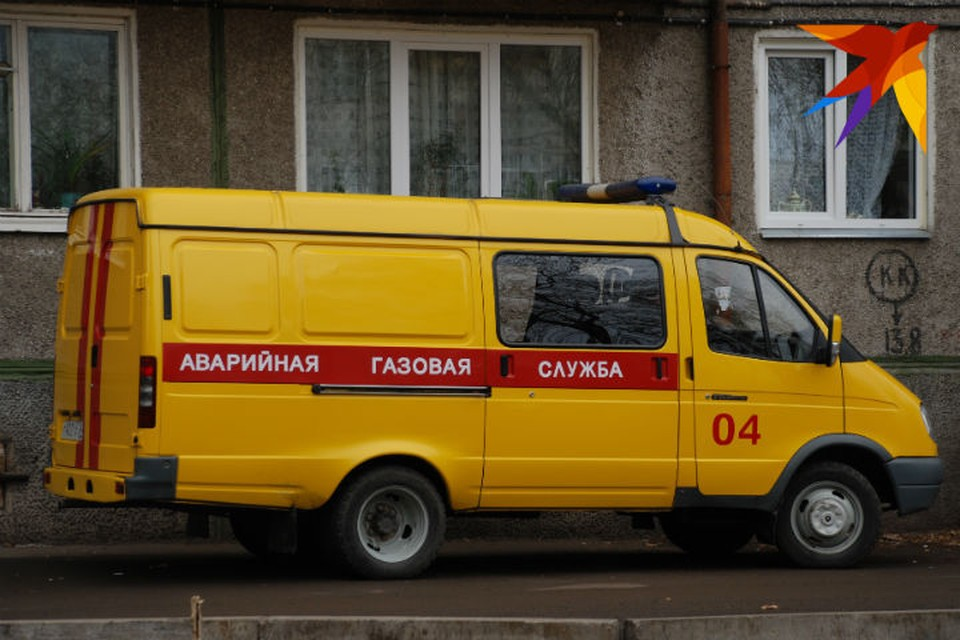 В одном из домов Ярославля произошла утечка газа.