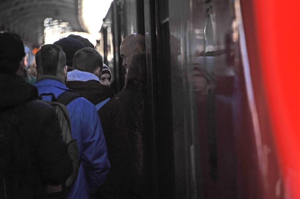 Три станции московского метро закрыли из-за подтопления