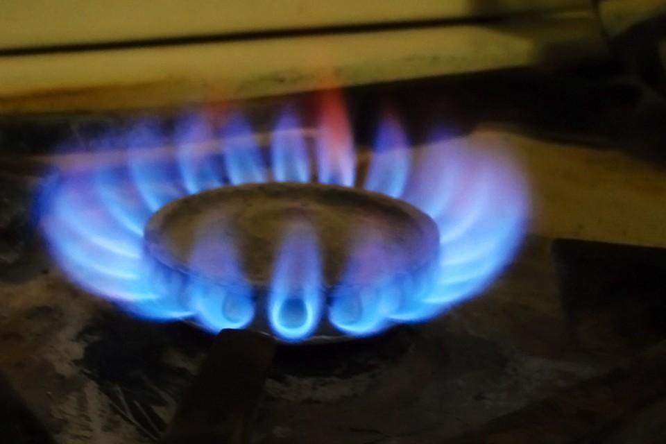 Газ на Украине с 2020 года будет стоит в 12 раз больше, чем в 2013 году