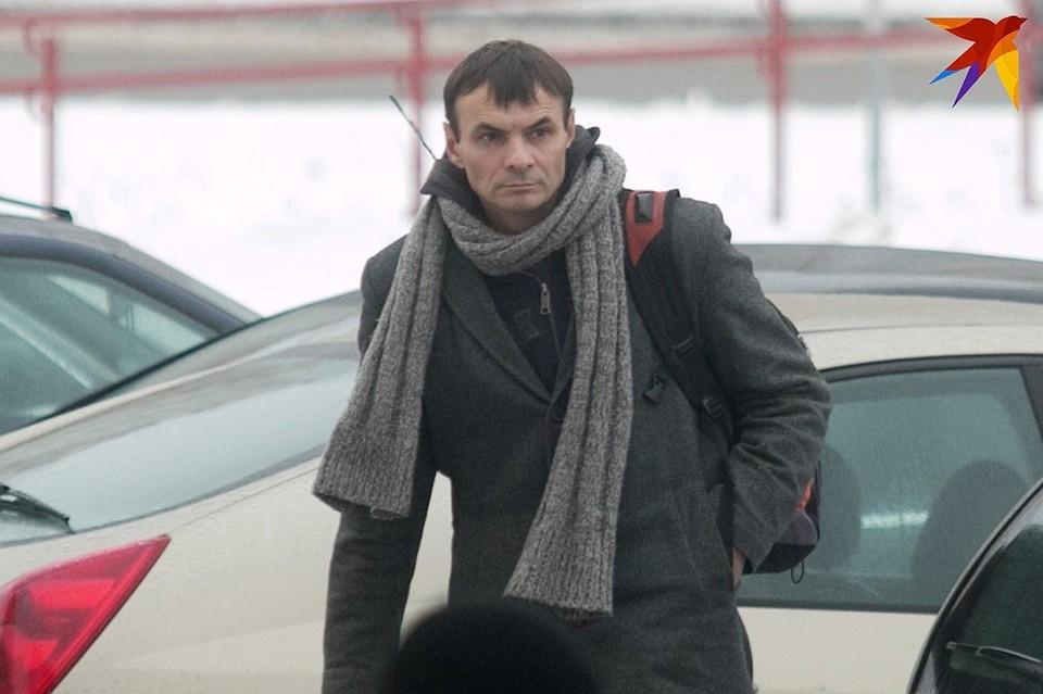 Отец, Дмитрий Тимашков, проходит по делу как потерпевший.